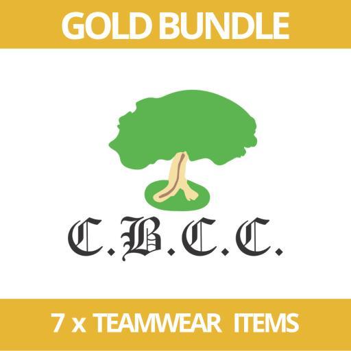 Colwyn Bay CC Gold Bundle