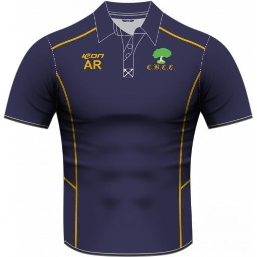 Colwyn Bay CC Polo Shirt