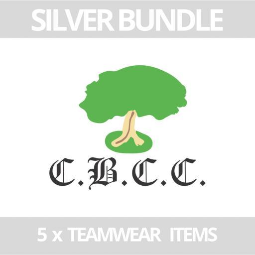 Colwyn Bay CC Silver Bundle