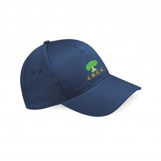Colwyn Bay CC Cricket Cap