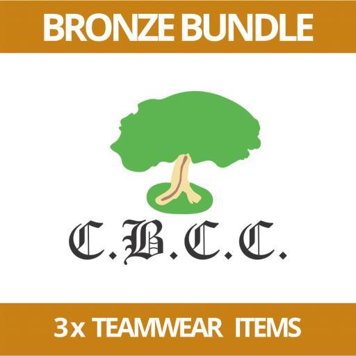 Colwyn Bay CC Bronze Bundle