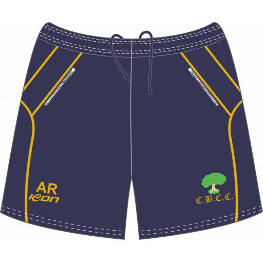 Colwyn Bay CC Training Shorts